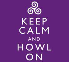 Keep Calm by scaredywolf
