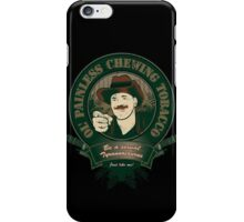 Chewing Ol Painless  iPhone Case/Skin
