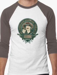 Chewing Ol Painless  Men's Baseball ¾ T-Shirt