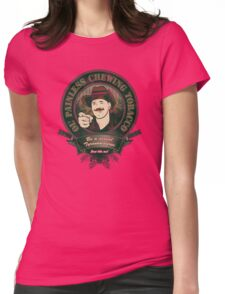 Chewing Ol Painless  Womens Fitted T-Shirt