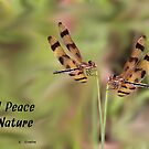Halloween Pennant Twins. by Rosalie Scanlon