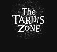 THE TARDIS ZONE Unisex T-Shirt