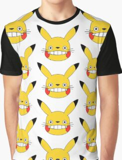 Totokachu Graphic T-Shirt