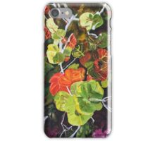 Tropical Tangle iPhone Case/Skin
