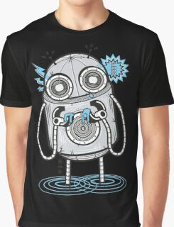 Oh Beep! Graphic T-Shirt