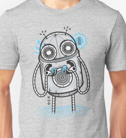 Oh Beep! Unisex T-Shirt