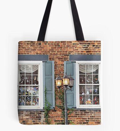 Historic Hanoverton Tote Bag
