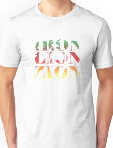 Bob Marley T shirt Unisex T-Shirt