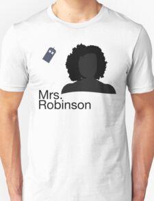 Mrs. Robinson T-Shirt