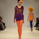 From Carlotta's Collection at LFW  by MarcW
