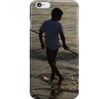 Dragnet iPhone Case/Skin