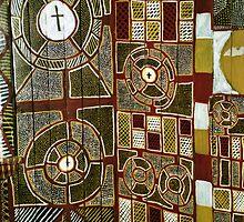 Aboriginal Art by Carole-Anne