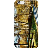 The Simple Life iPhone Case/Skin