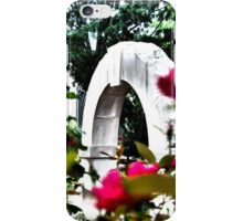 Stone Archway  iPhone Case/Skin