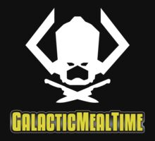 Galactic Meal Time T-Shirt