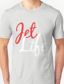 Jet Life Clothing T-Shirt