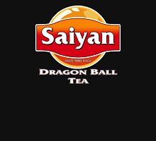 Saiyan Dragon Ball Tea T-Shirt