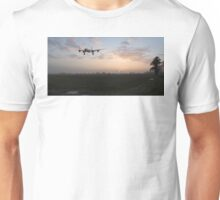 Lancaster sunset Unisex T-Shirt
