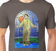 Saint Carl Sagan Unisex T-Shirt