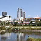 Australia Fair, Gold Coast by aussiebushstick