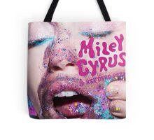 Miley Cyrus Tarz01 Her Dead Pets Tour Tote Bag