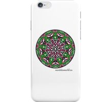 Celtic Knot n3 Multicolor iPhone Case/Skin