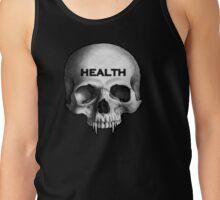 HEALTH GOTH.  Tank Top