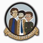 Team Free WIll by Cheeselock
