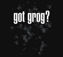 Got Grog? by kuraienko