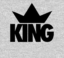 King Crown  Unisex T-Shirt