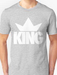King Crown  Unisex T-Shirt