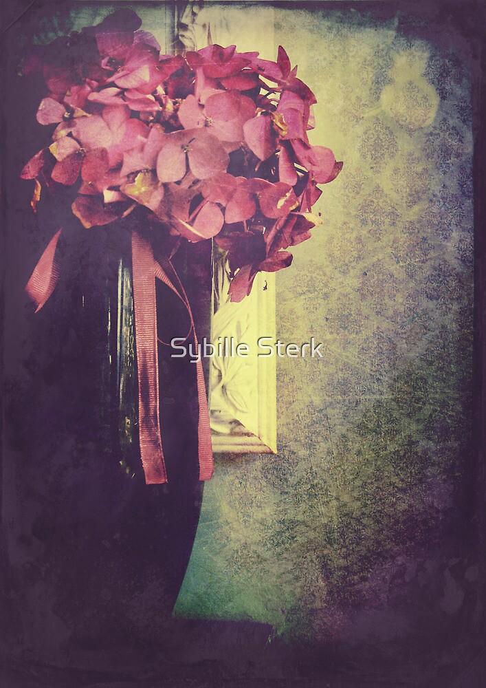 Remember Paris by Sybille Sterk