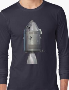 Apollo CSM Long Sleeve T-Shirt