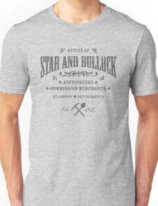 Office of Star and Bullock, Deadwood Unisex T-Shirt