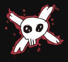 Skull by giddyaunt