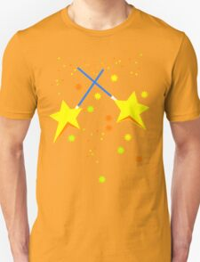 Literal Star Wars Unisex T-Shirt
