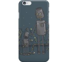 Bad Robot iPhone Case/Skin