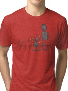 Bad Robot Tri-blend T-Shirt