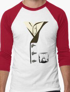 Where is Precious? Men's Baseball ¾ T-Shirt