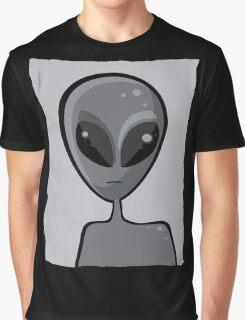 Mr Gray Graphic T-Shirt