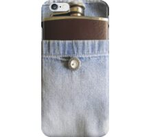 Get Down To Whisky iPhone Case/Skin
