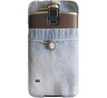 Get Down To Whisky Samsung Galaxy Case/Skin