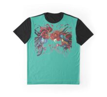 Fowl Play Graphic T-Shirt