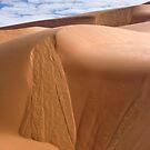 Desert 07 by Yannick Verkindere
