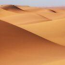 Desert 08 by Yannick Verkindere