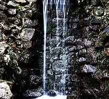Waterfall by collpics