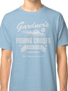 Gardner's Fishing Cruises Classic T-Shirt
