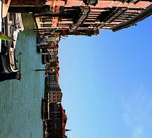 Grand Canal by aRj Photo