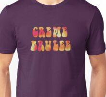 League of Gentlemen - Creme Brulee Unisex T-Shirt