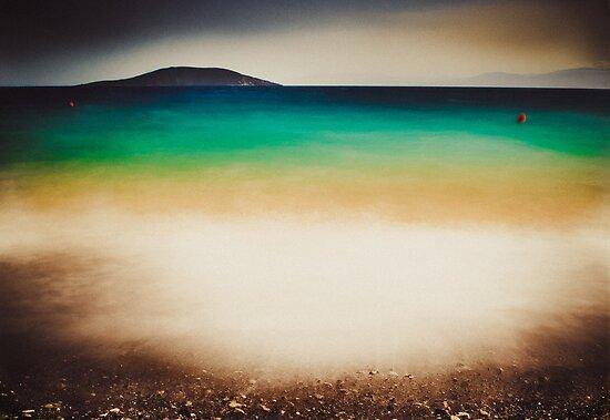 Cunning Sea by Alex Vasilakos